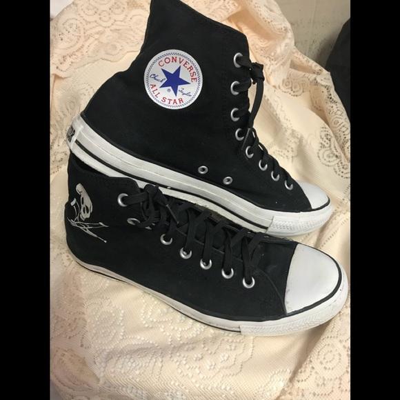 ea0cdb11d9bd Converse Shoes - Converse jackass edition